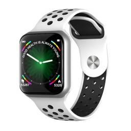 Relógio Smart F8 Ip67 À Prova D 'Água / Suporte Com Lembrete Mensagem