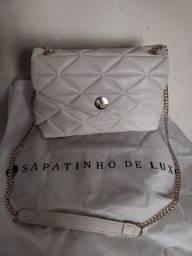 Bolsa Sapatinho de Luxo