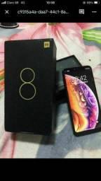 Xiaomi Mi 8 Pro 128