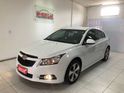 Cruze LT 1.8 manual 'financio'