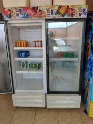 Freezer cervejeira duas portas