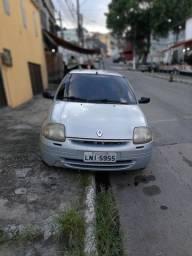 Renault Clio 2001 1.6 16v Completo