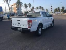 Ranger xls 3.2 aut diesel 4x4 2016 VD/TR - 2016