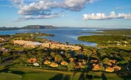 Malai Manso Resort diárias disponíveis 06 a 13/12 - Bangalô Bora Bora