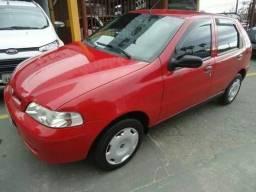 Fiat Palio 1.0 filé Flex 5p - 2005