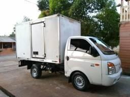 Vendo caminhão hr - 2010