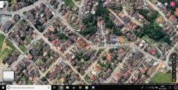 Terreno de 605m² - Terreno de Esquina (R. Salete, 25 - Petrópolis)