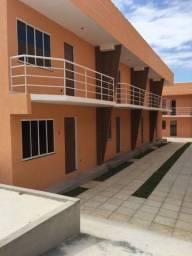 Casa Duplex no Viaduto,2 suítes em condomínio -A Vista R$ 150.000,00