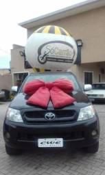 Toyota Hilux SRV-AT 2008 - 2008