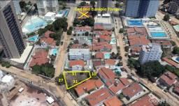 Título do anúncio: Terreno no Altiplano - 573 m² - Rua Calçada - Próximo ao Cartório Eunápio Torres