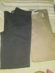 Calça masculina da marca La'cameceria