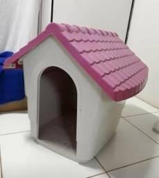 Casinha para Cachorro Plast Pet (Tamanho 3)