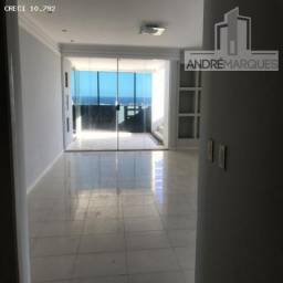 Cobertura para Venda em Salvador, Cidade Jardim, 5 dormitórios, 4 suítes, 7 banheiros, 4 v