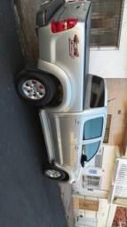 Vendo hilux flex 4x4 extra sem detalhes - 2012