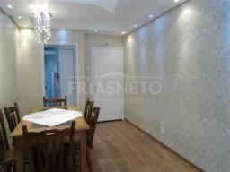 Apartamento à venda com 3 dormitórios em Jardim elite, Piracicaba cod:V43117