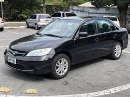 Honda CIVIC LXL 1.7 Aut. estado de novo! - 2004