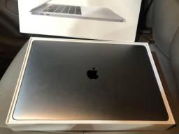 MacBook Pro 15? com I7 2018 na garantia