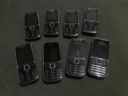 Reliquias C2 Nokia