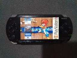 PSP -Playstation Portátil - 700 Jogos