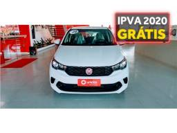 Fiat Argo 1.0 firefly flex drive manual - 2019
