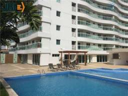 Apartamento, Parquelândia, Fortaleza-CE