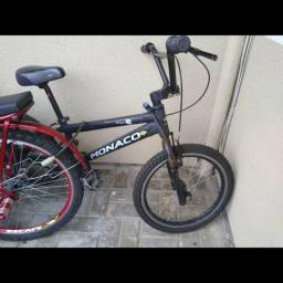 Bicicleta Mônaco 250,00