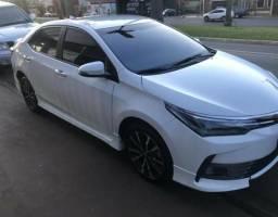 Corolla XRS 2.0 Aut. 2018 - 2018