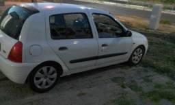 Clio top - 2002