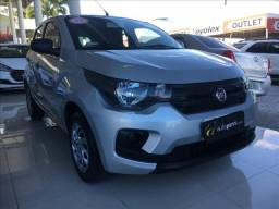 FIAT MOBI 1.0 8V EVO FLEX EASY ON MANUAL - 2017