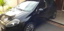 Fiat Punto 1.8 sport - 2008