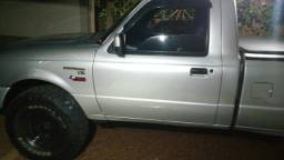 Ford ranger xls 3.0 diesel cs , top - 2006