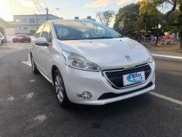 Peugeot 208 Active 1.5 Completo - 2015
