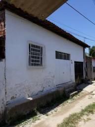 Vendo casa em prazeres 80.00 mil reais