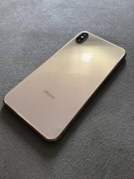 IPhone Xs Max - 64 GB Gold