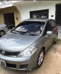 Nissan Tiida - 2010