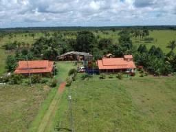 Fazenda à venda, por R$ 3.105.000 - Centro - Seringueiras/RO