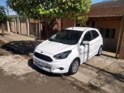 Ford ka 2018 top - 2018