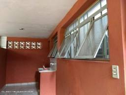 Sobrado Para Aluga Bairro: Vila Geni Imobiliaria Leal Imoveis 18 3903-1020