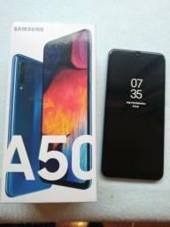 A50 novo 128 gigas vendo ou aceito s9 Samsung A80 Samsung moto one zoom volto dinheiro
