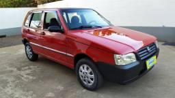 Fiat Uno Flex 2006 (7.400,00)Avista - 2006