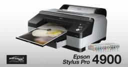 Impressora Epson Stylus Pro 4900
