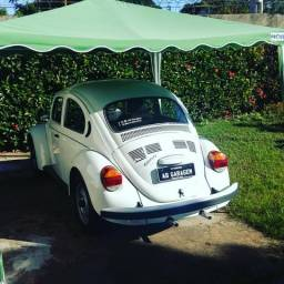 VW Fusca 1983 - 1983