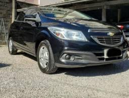 Chevrolet Onix 1.0 MT LT 8V Flex 4P - 2013