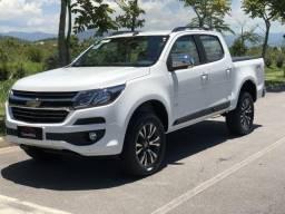 S10 Ltz 2.8 TDI 4x4 CD Diesel Aut zero km 19/2020 com IPVA pago - 2020