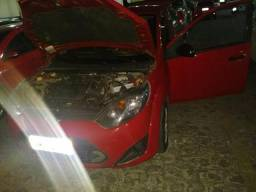 Ford fiesta extra 2013 - 2013