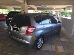 Honda Fit 2011/2012 1.4 DX 16V Flex 4P Manual - 2012