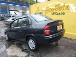 Corsa sedan 2009 Completo+ gnv - 2009