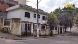 Casa residencial à venda, Jardim Guaianazes, São Paulo.