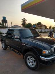 Ranger limited 3.0 - 2008