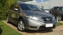 Honda City 1.5 DX 16V Flex - 2013